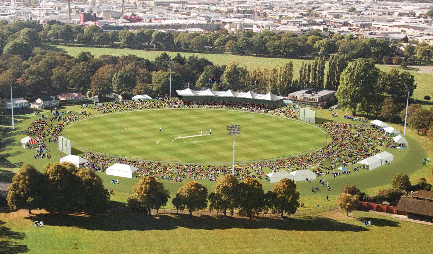 Cricket World Cup Coming To Canterbury Hanmer Top 10 Holiday Park