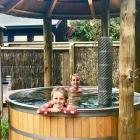 hanmer springs hot tubs