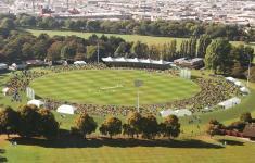 Hagley Park