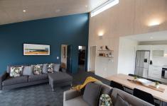 Hanmer Springs apartments