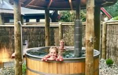 hanmer springs hot tubs
