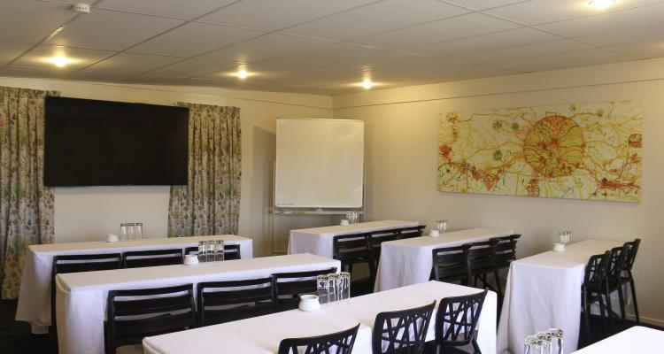 conference and meeting venue Hanmer Springs