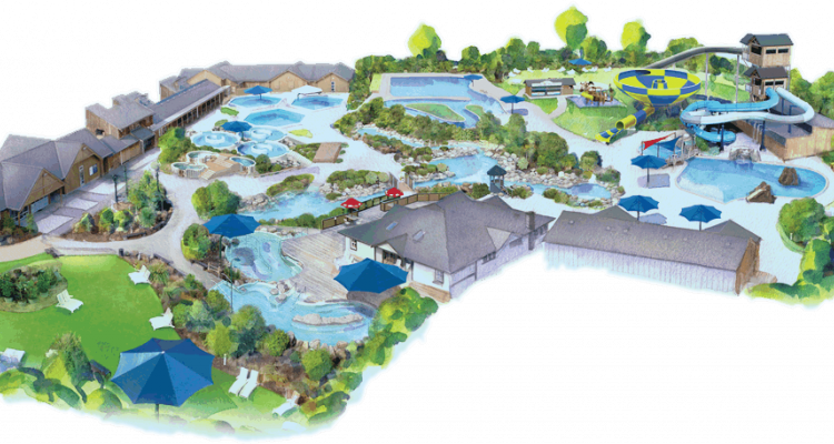 Fun Things To Do With Children In Hanmer Hanmer Top 10 Holiday Park