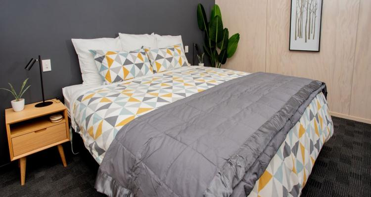 Hanmer Springs TOP 10 apartments king size room
